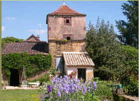 Chambres d'hotes Saône-et-Loire, La Vineuse (71250 Saône-et-Loire)....