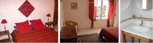 Chambre d'hote Bouches du Rhône -