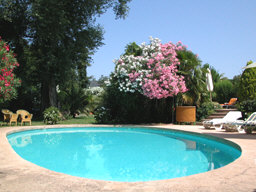 Bed & breakfasts Var, from 80 €/Nuit. House of character, Plan de la Tour (83120 Var), Charm, Guest Table, Swimming Pool, Jacuzzi, Garden, Net, WiFi, Baby Kits, Parking, 4 Double Bedroom(s), 1 Suite(s), 15 Maximum Peo...