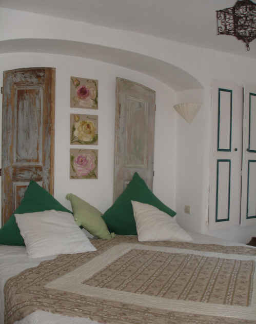 Chambre d'hote Var - Chambre Olive