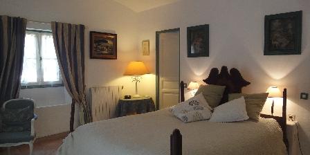 Amandari La chambre Amande