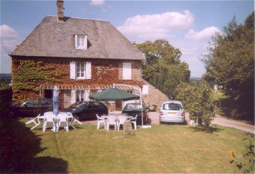 Chambres d'hotes Manche, Villebaudon (50410 Manche)....