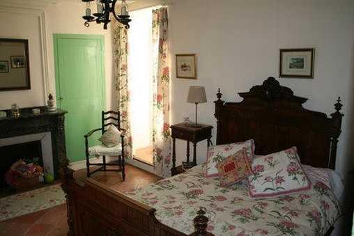 Chambre d'hote Aude - Chambre Lastours
