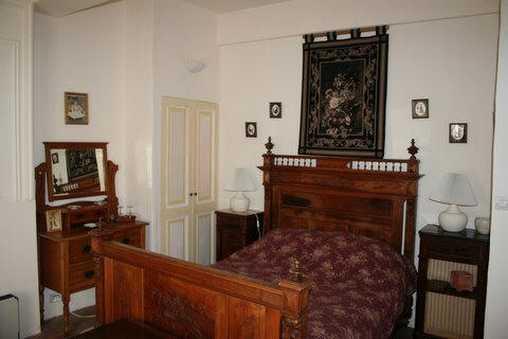 Chambre d'hote Aude - Chambre Saissac
