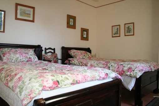 Chambre d'hote Aude - Chambre familiale Queribus