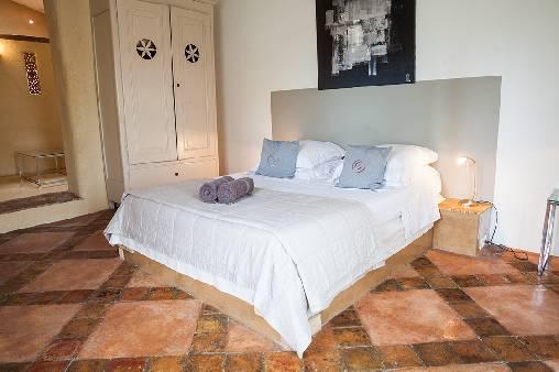 Chambre d'hote Gard - Une chambre