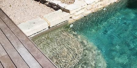 Après la Sieste La piscine
