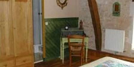 Les Moynes Chambre Cazelle