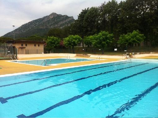 piscine communale