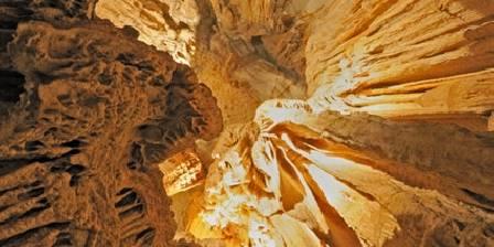 Grottes des Demoiselles