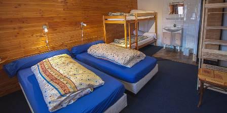 Les Astragales Chambre