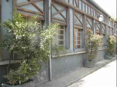 Bed & breakfasts Hauts-de-Seine, Vanves (92170 Hauts-de-Seine)....