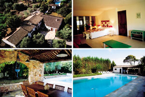 Bed & breakfasts Alpes Maritimes, Vallauris (06220 Alpes Maritimes)....