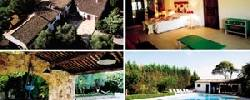 Bed and breakfast Atelier du Fournas