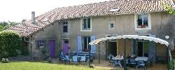 Bed and breakfast Au Coin des Jardins
