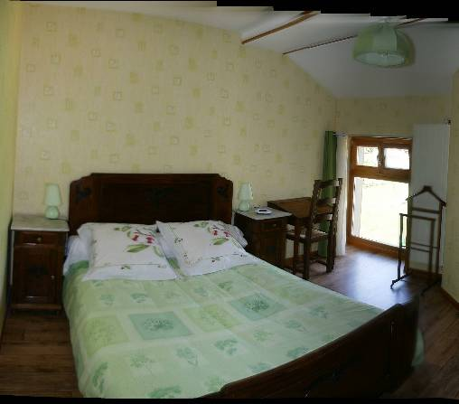 Chambre d'hote Meuse -