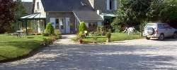 Bed and breakfast Au Jardin Fleuri