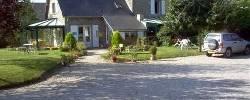 Chambre d'hotes Au Jardin Fleuri
