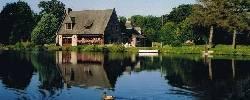 Gite Au Petit Moulin du Rouvre