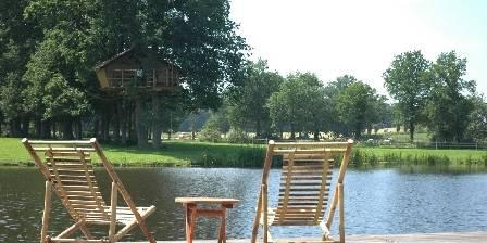 Au Petit Moulin du Rouvre L'étang