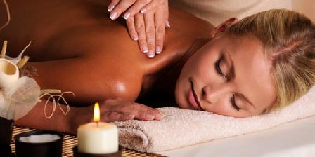 Au Soleil Massage