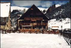 Bed & breakfasts Hautes Alpes, Cervières (05100 Hautes Alpes)....