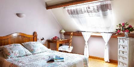 Le Puits de Jeanne Romy's Room