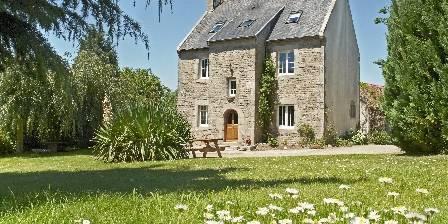 Le Puits de Jeanne Leontine's house