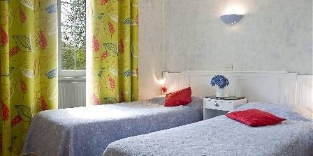 Le Puits de Jeanne Laurine's room