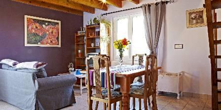 Le Puits de Jeanne Jean-Marie's house