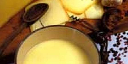 Auberge La Guienette La fondue savoyarde