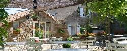 Bed and breakfast Auberge Le Pailler