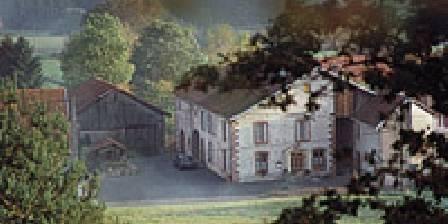 Auberge Paysanne La Charmotte