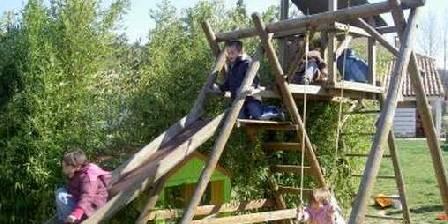 Aux Tournesols Jeux d'enfants