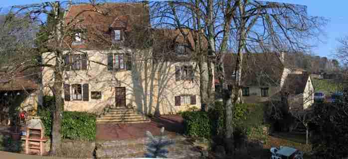 Chambres d'hotes Dordogne, Meyrals (24220 Dordogne)....