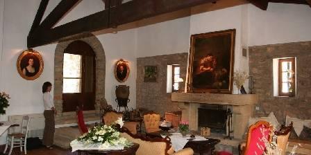 Chambres d'hôtes Bastide de l\'Avellanne à Besse sur Issole
