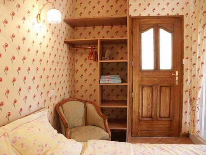 Chambre d'hote Ain - Chambre Sandrine
