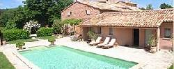 Bed and breakfast La Badelle