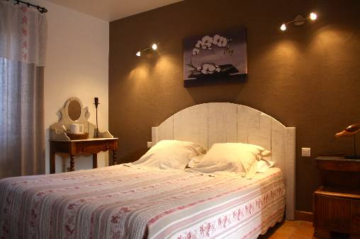 Chambre d 39 hote la badelle chambre d 39 hote vaucluse 84 for Chambre d hotes vaucluse
