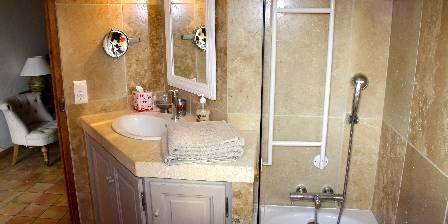 La Badelle Une salle de bains