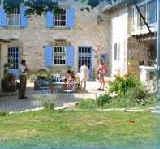 Chambres d'hotes Drôme, Rochefort Samson (26300 Drôme)....