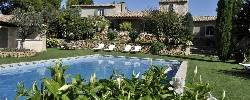 Bed and breakfast Le Balcon des Alpilles