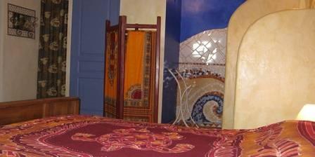 La Ballière Une autre chambre 4 places