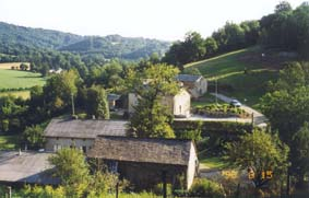 Chambres d'hotes Tarn, Viane (81530 Tarn)....