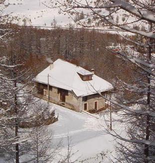 Chambres d'hotes Hautes Alpes, Ristolas (05460 Hautes Alpes)....