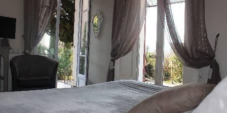 La Bastidaine Chambre Le Cyprés