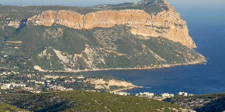 La Bastidaine Cap Canaille