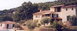Bed and breakfast La Bastide