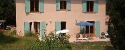 Bed and breakfast Bastide Claire