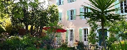 Bed and breakfast La Bastide du Bosquet